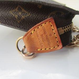 Louis Vuitton Bags - Louis Vuitton Monogram Pochette Clutch Accessories